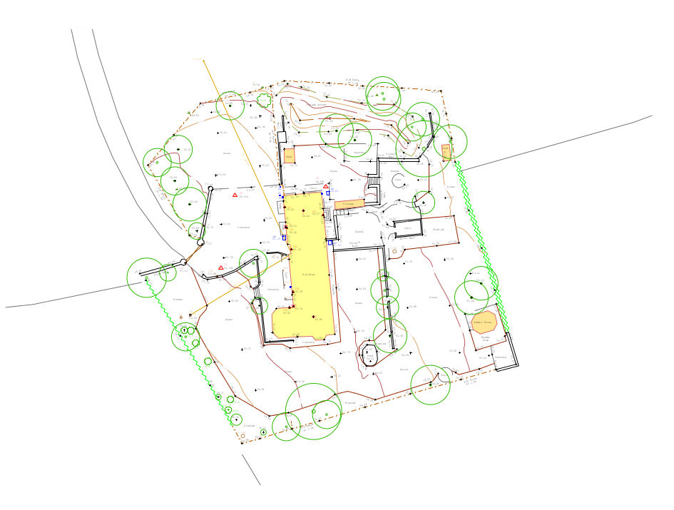 planning northumberland Windyridge
