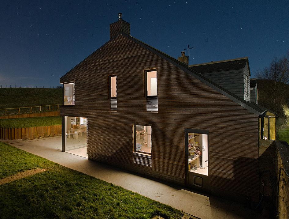 coquet moor house profile