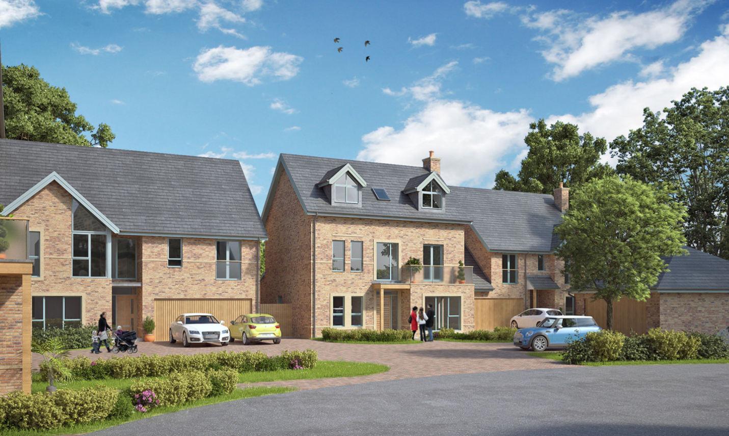 Allerburn House, Alnwick
