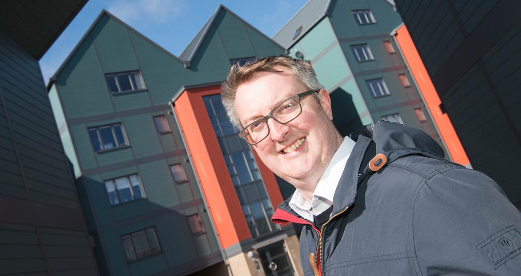 Planning Newcastle Jon Tweddell