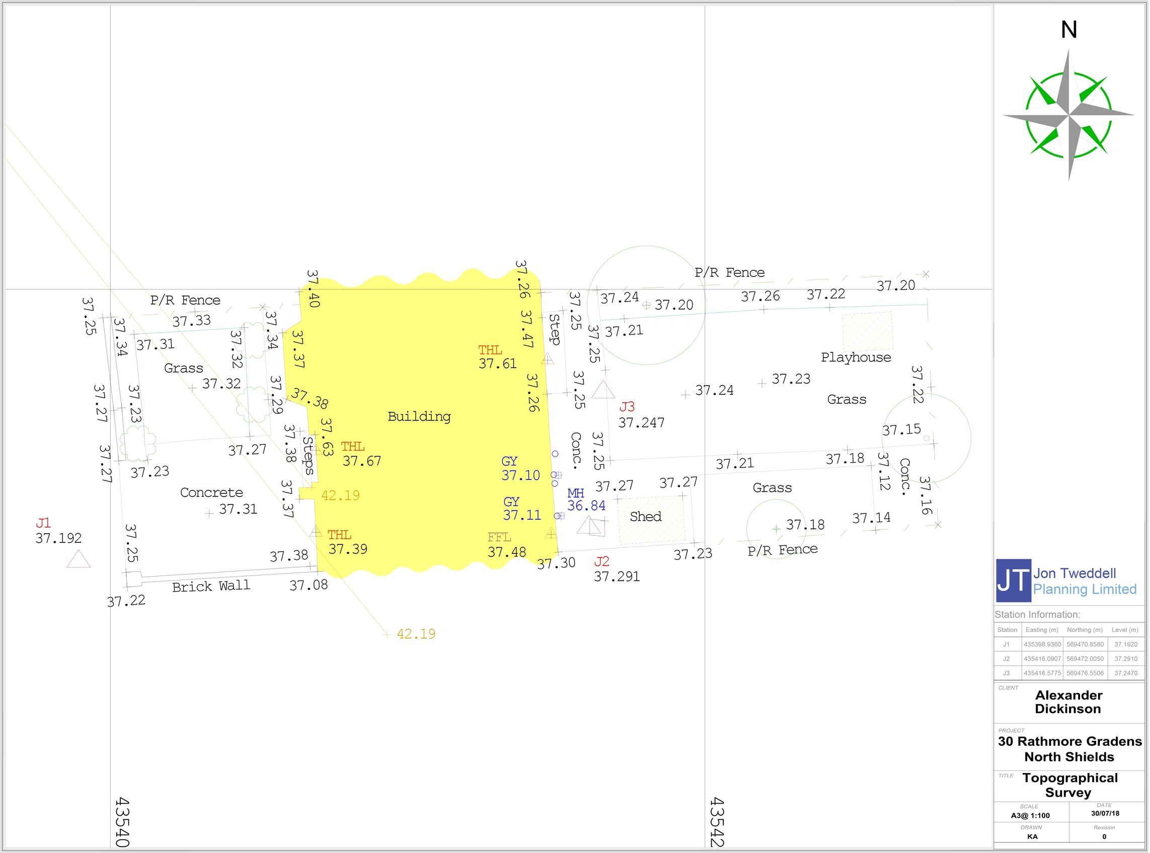 diy sos jon tweddell graph